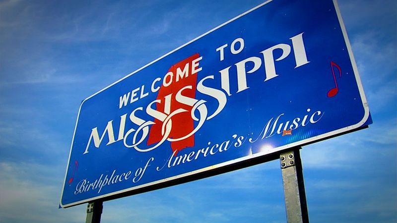 A Ride Down Paradise Road With Mississippi State And Ole Miss