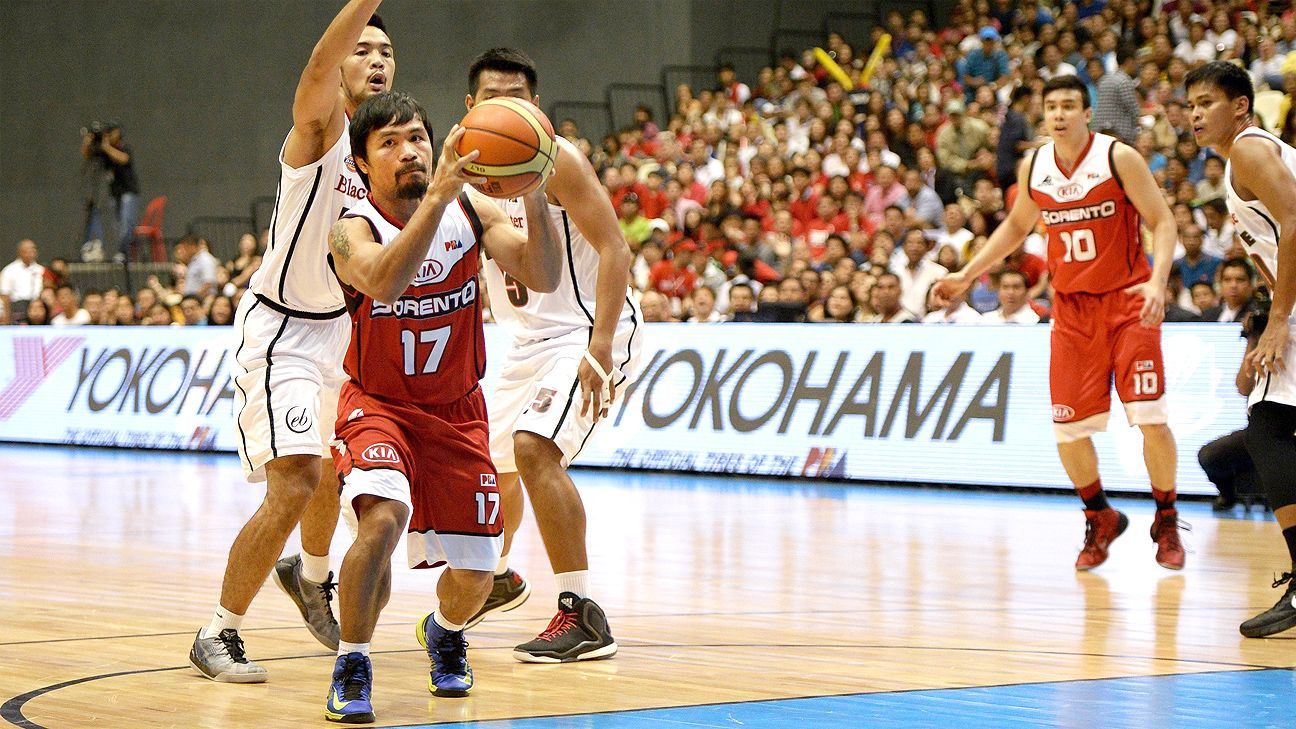 Daniel Orton released, fined from Philippine Basketball ...