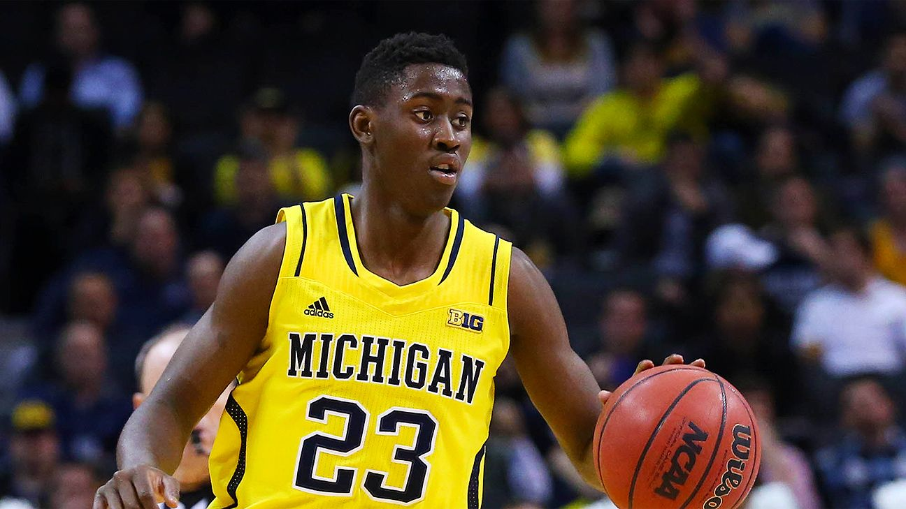 caris levert - photo #16