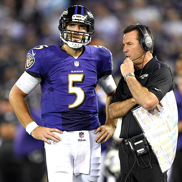 Peyton Manning-Gary Kubiak Could Be Great Combo With