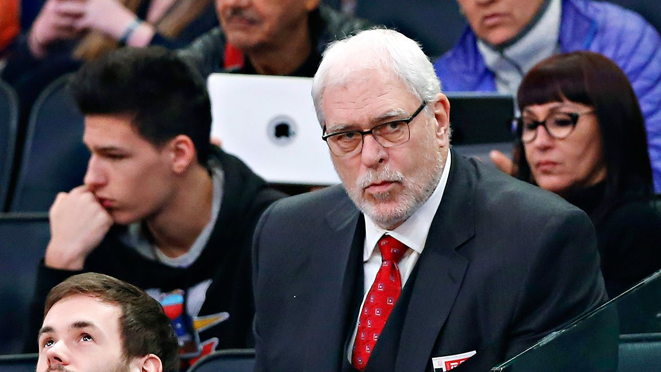 New course long time coming for Knicks