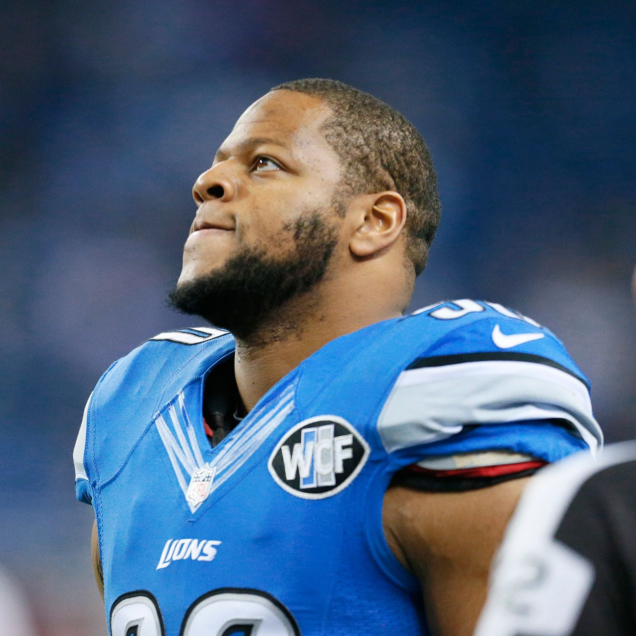 The Raiders Can And Should Sign Ndamukong Suh: Ndamukong Suh To Sign 6-year, $114 Million Deal With Miami