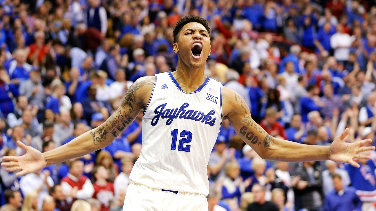 Kelly Oubre Jr Draft