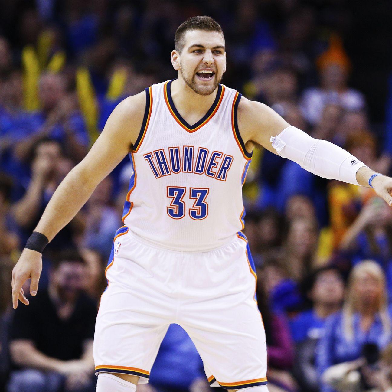 Can rookie McGary spark OKC's season? - Oklahoma City Thunder Blog - ESPN