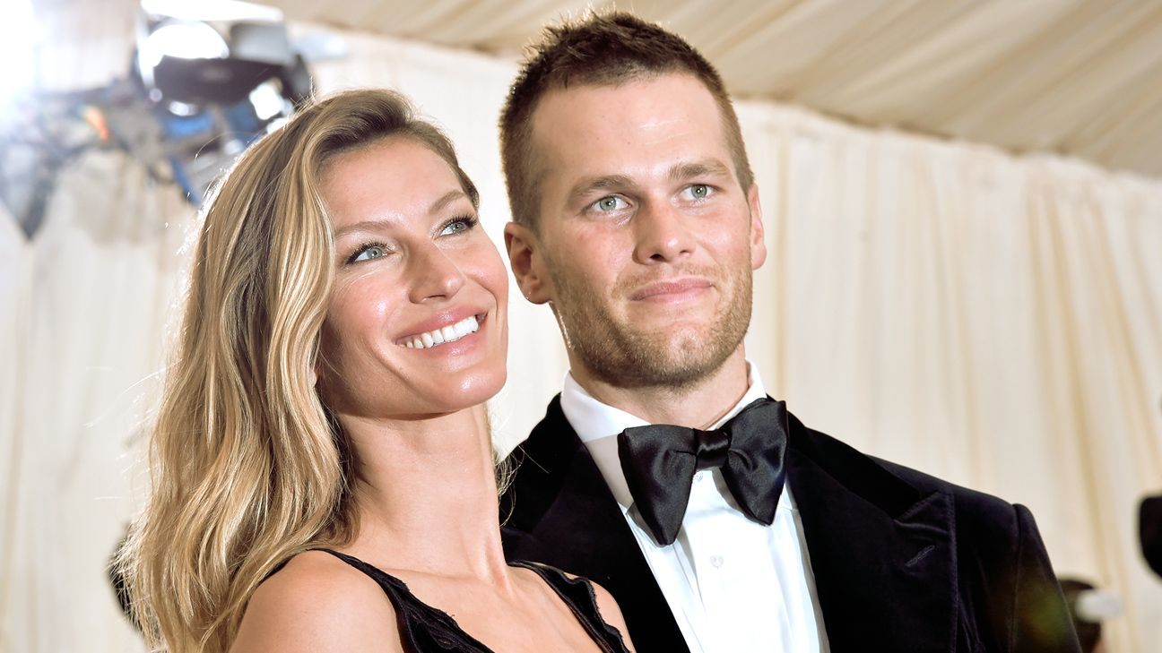 Tom Brady 'does have concussions,' wife Gisele Bundchen says