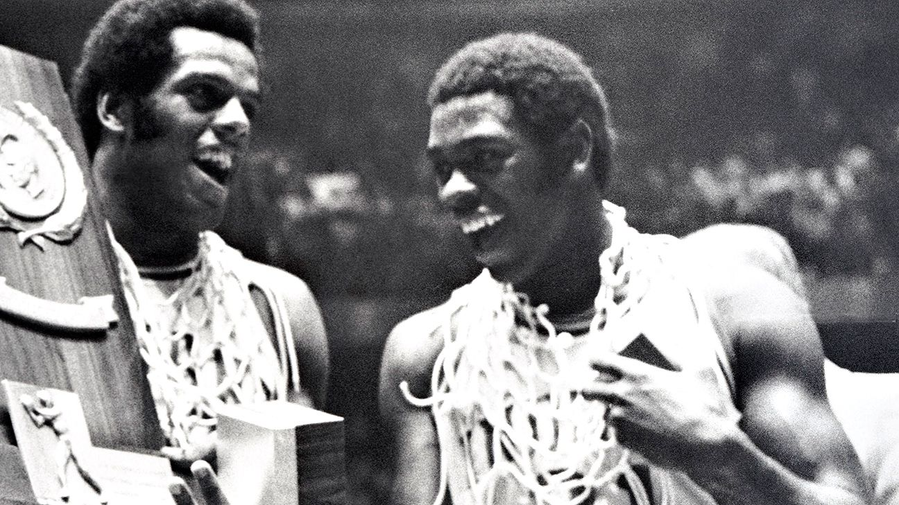 '76 IU team would welcome UK to club