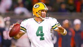Nike jerseys for Cheap - Brett Favre says Green Bay Packers' Thanksgiving game vs. Chicago ...
