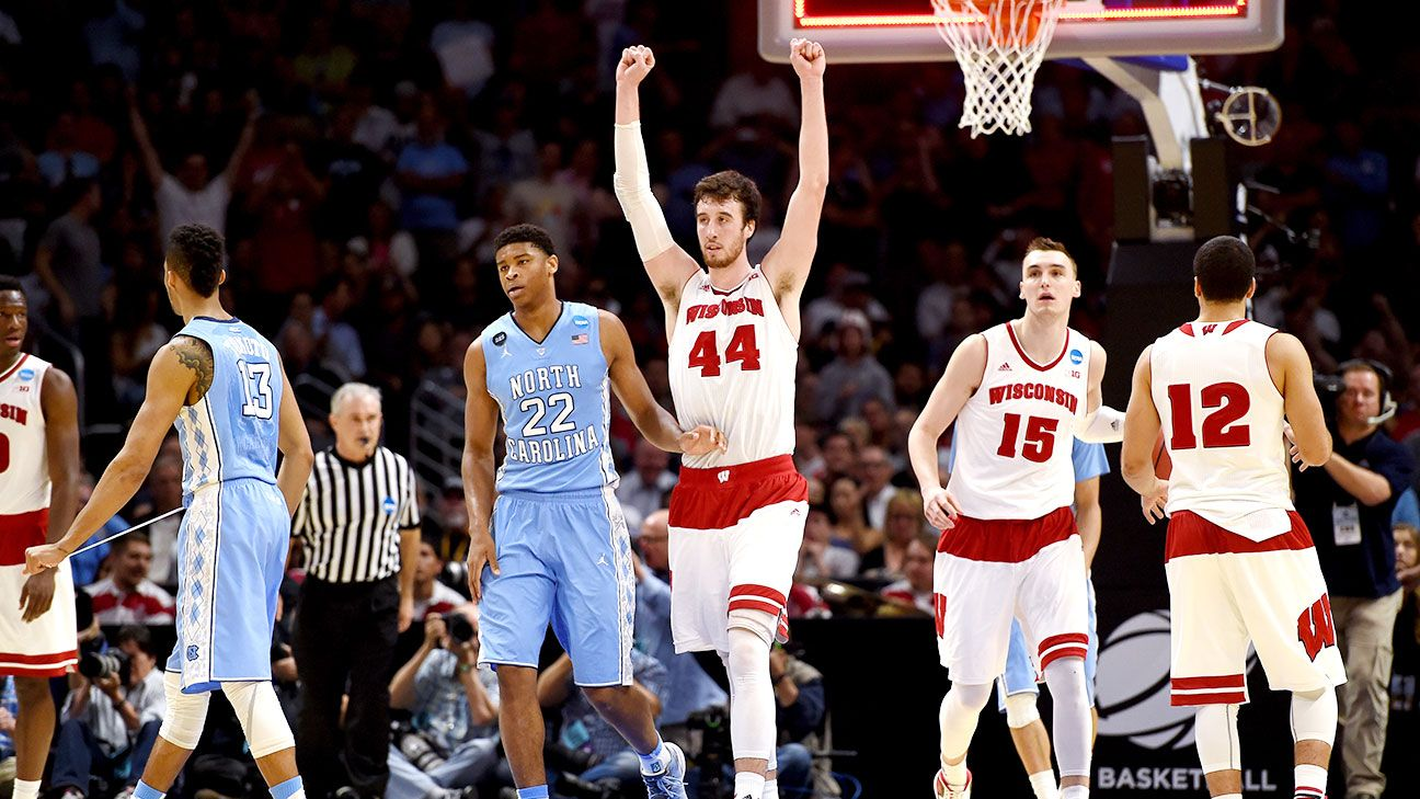 Wisconsin Badgers take one step closer to returning to ...
