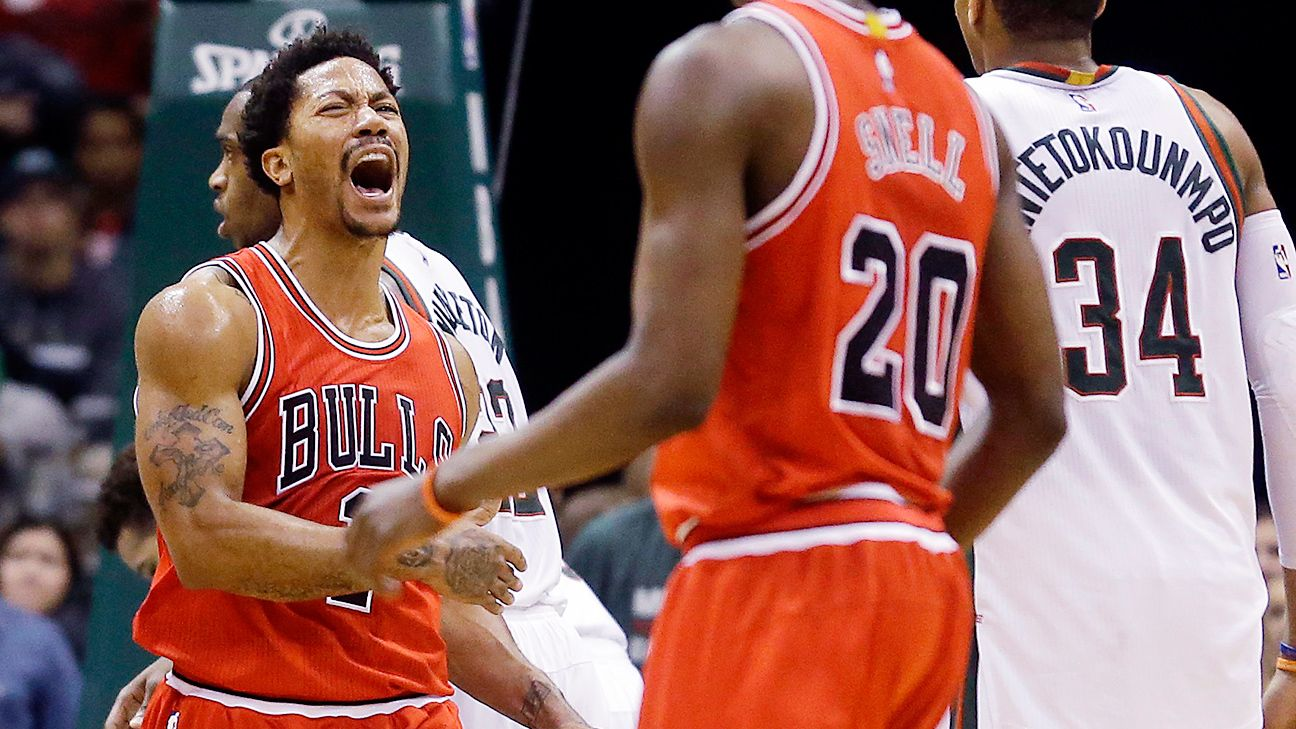 Head-of-steam Rose becoming ever harder to stop