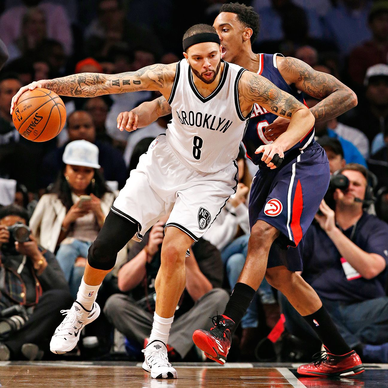 Nba Rumors And Basketball News: Bleacher Report Nba Trade Rumors