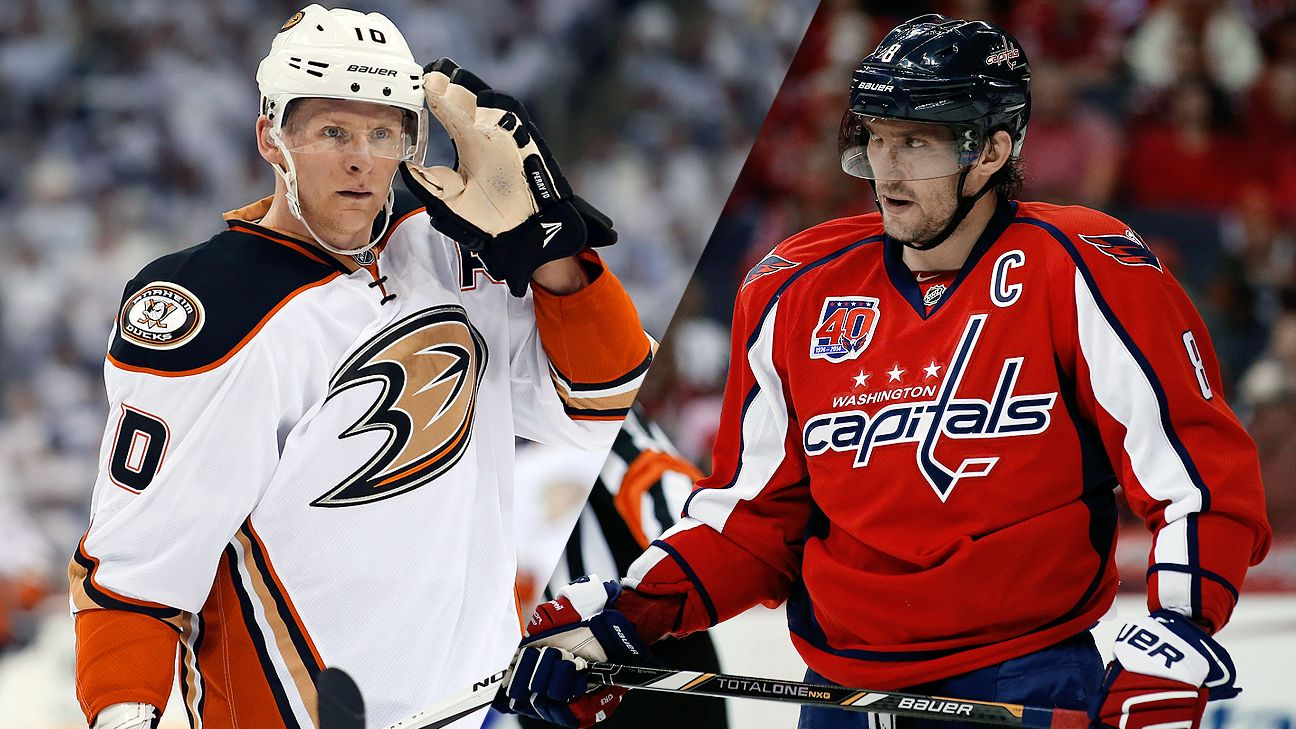 Five Stanley Cup finals matchups we want to see - Cross ...