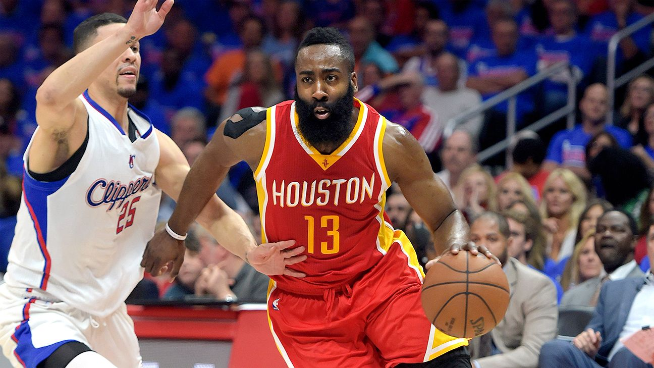 After letdown, Houston Rockets faced with 'ultimate ...