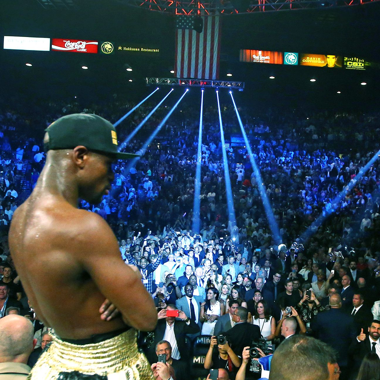 Floyd Mayweather Next Opponent: Date Set, But Who Will Money Fight In ...