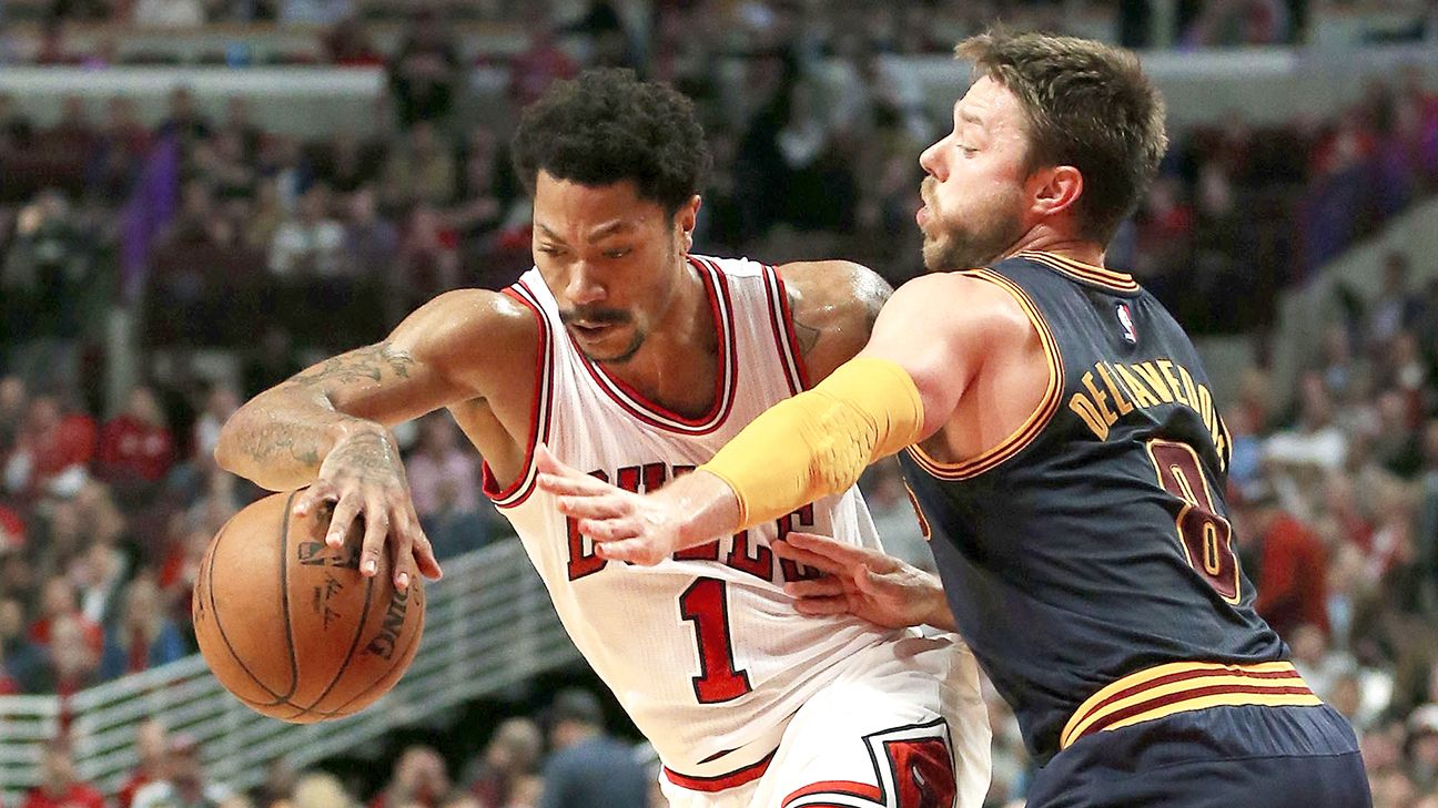 Cavaliers stay on point with driven Delly