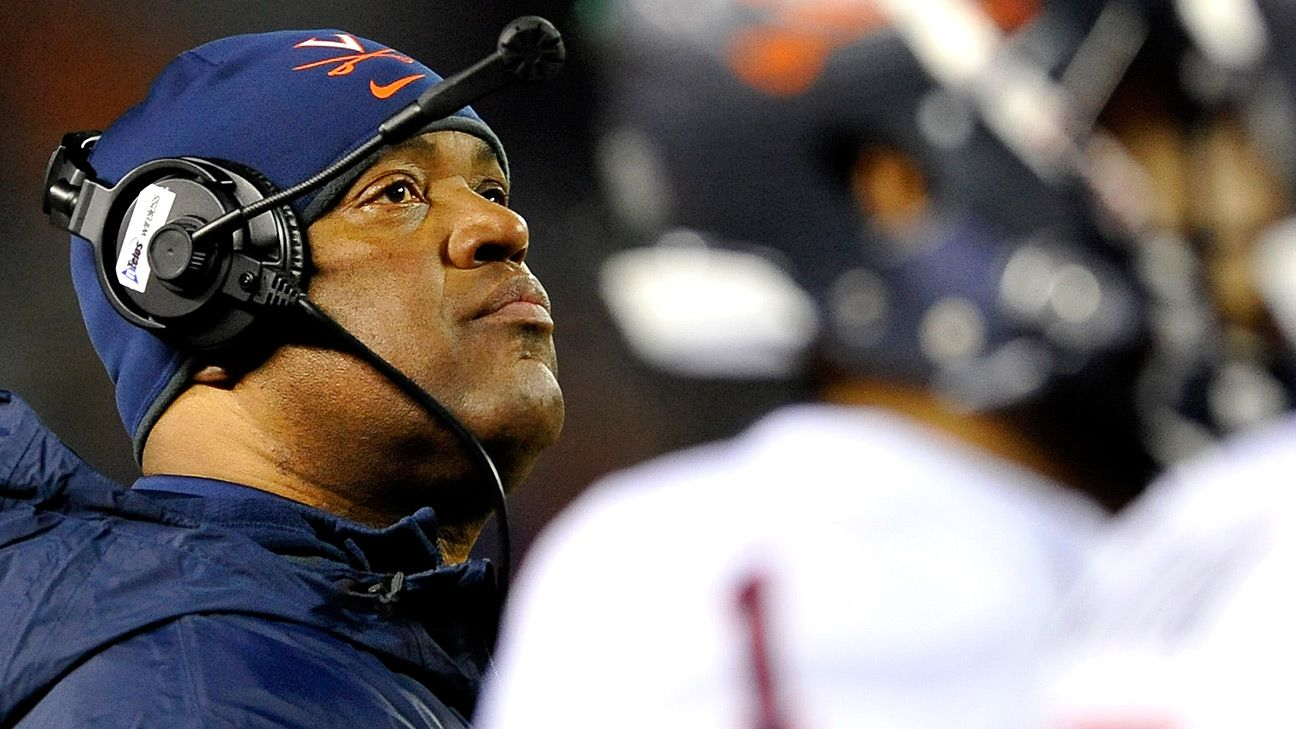 Mike London will replace the retiring Jimmye Laycock at William & Mary as coach of the Tribe football team, the school announced Monday. London has coached at Richmond and Virginia, and spent the past two seasons coaching at Howard.