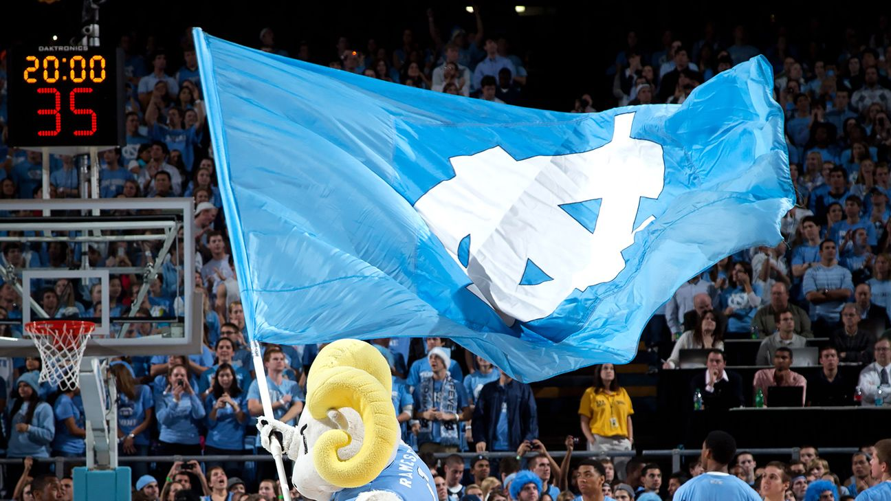 Five-star prospect Nassir Little commits to North Carolina ...