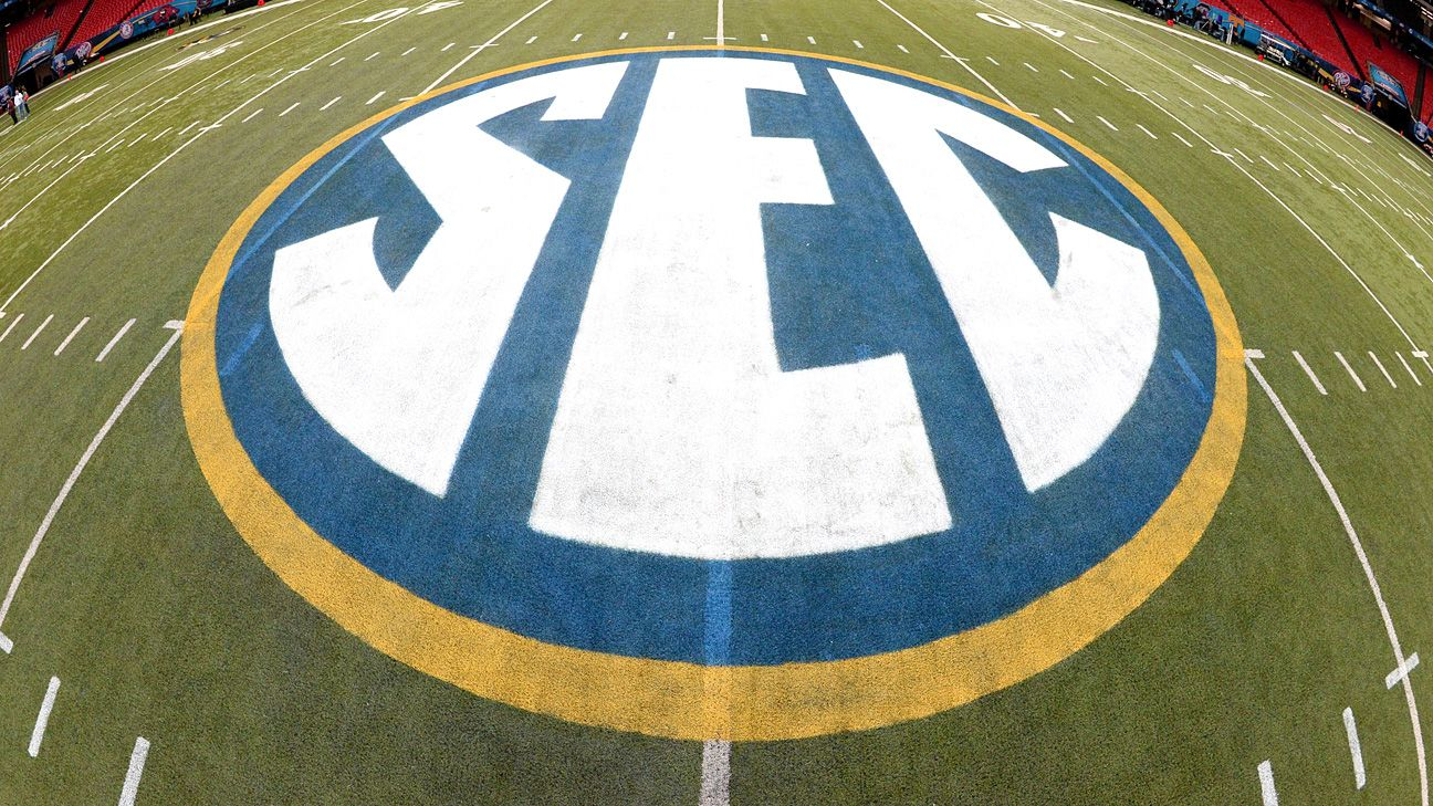 Southeastern Conference to distribute record $435M in revenue to member schools