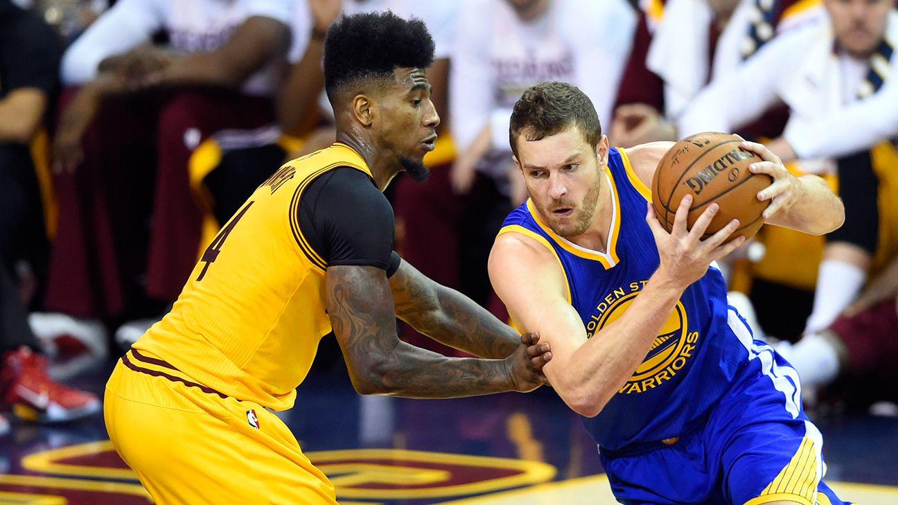 David Lee likely won't return to Golden State Warriors