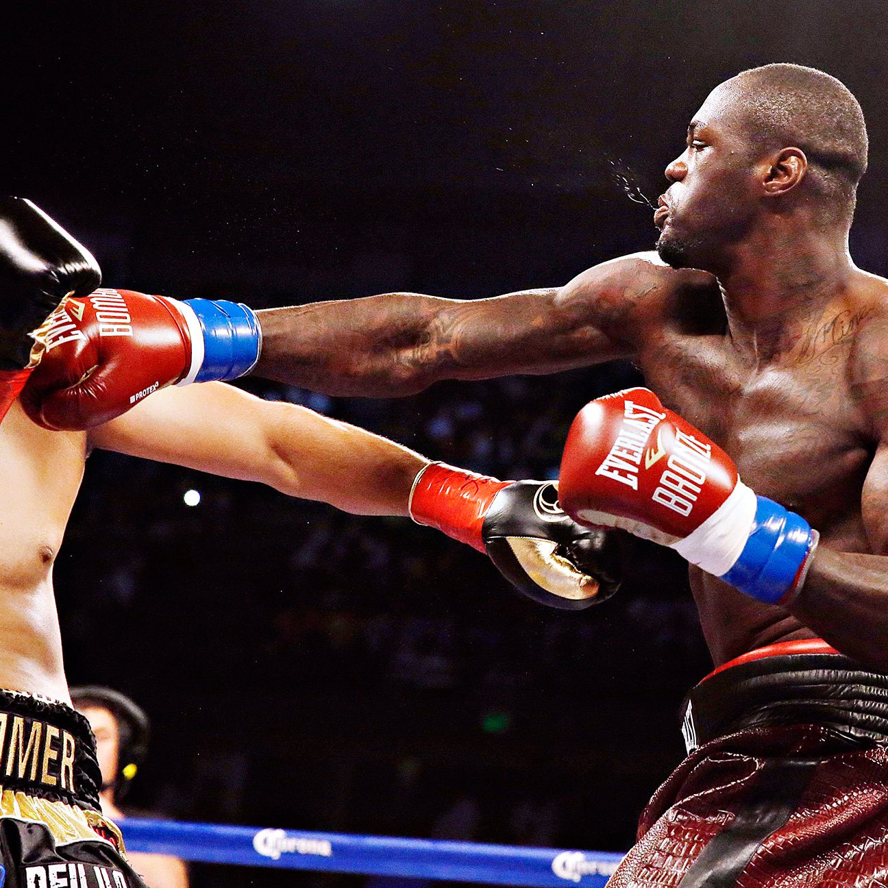 Deontay Wilder Retains WBC Heavyweight Title With Knockout