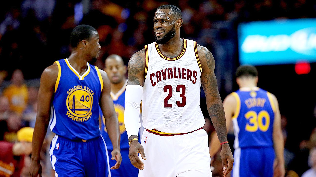 What's next for LeBron and Cavs?