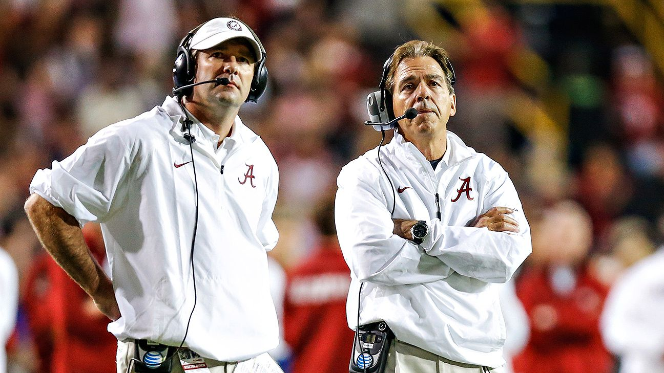 Can a former Nick Saban assistant finally beat the boss?