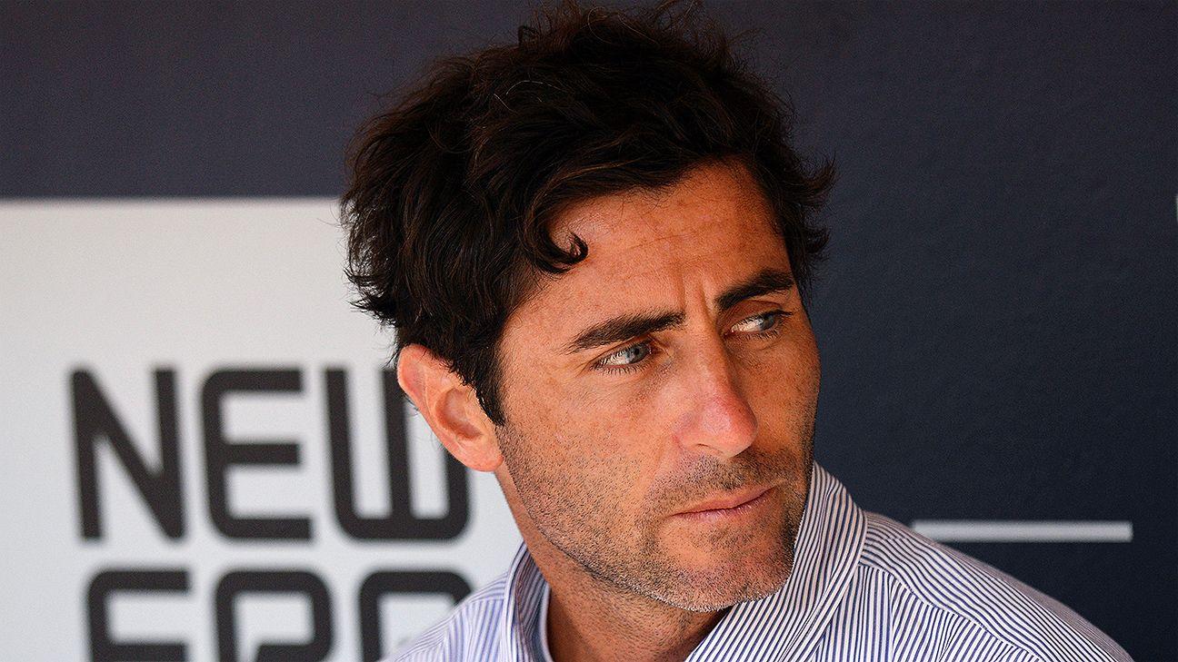 Padres won't deliver instant-gratification waiver trades