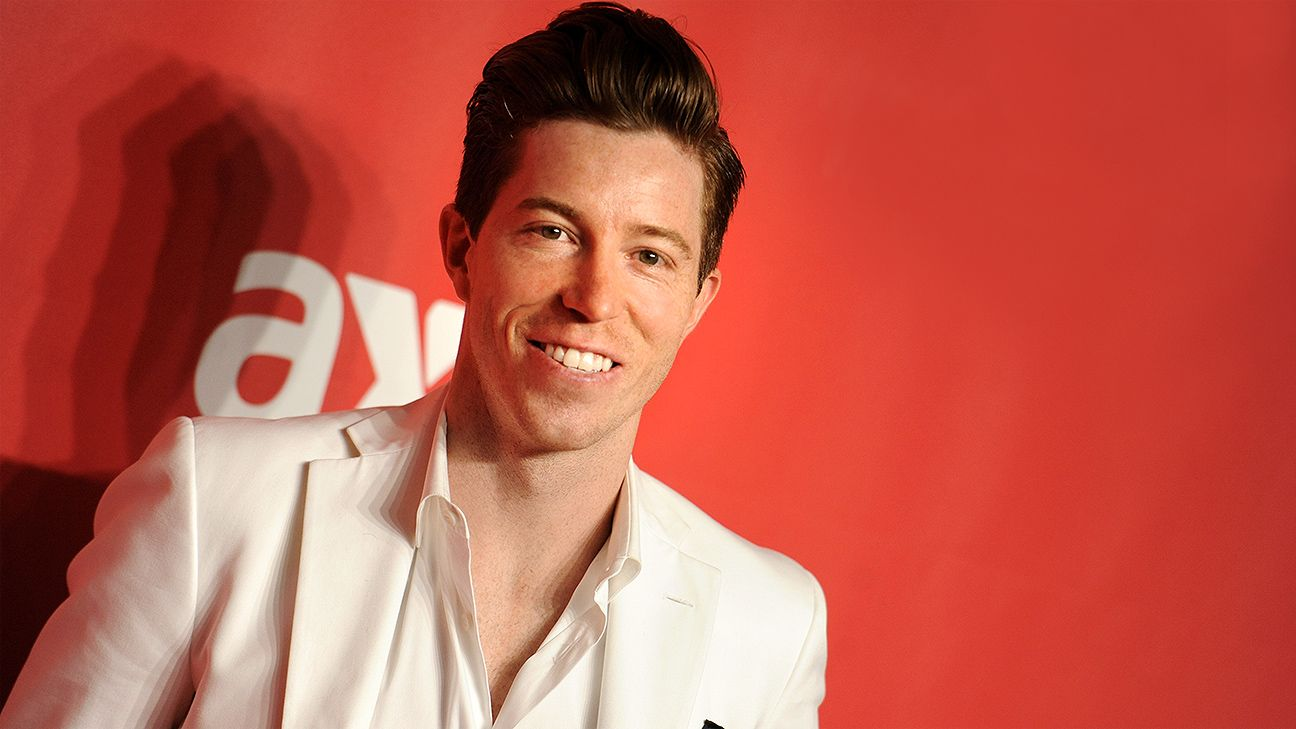 Shaun White Mulling Skateboarding At 2020 Olympics