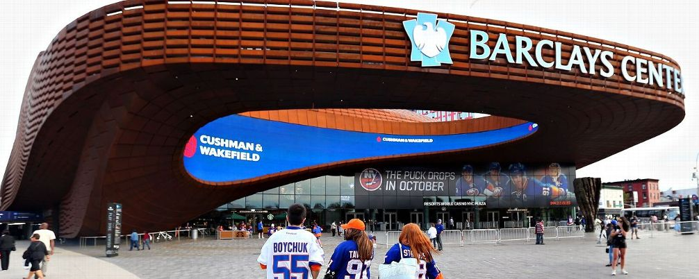 Ice Guru Sent To Barclays After Isles Complain