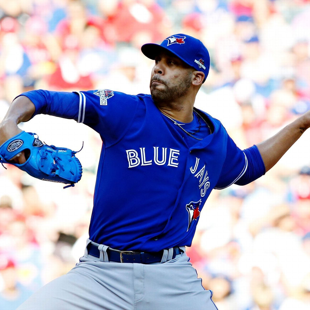 Using David Price from the pen, Blue Jays send ALDS back ...