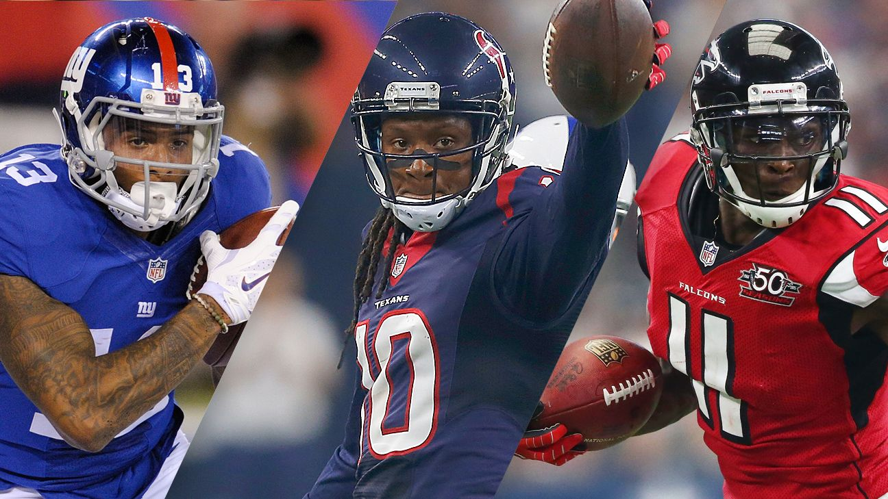 Daily Fantasy Football: Which players deserve the start in ...