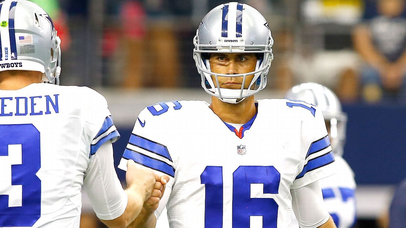 NFL Nation reporters offer up what went right, wrong for Matt Cassel