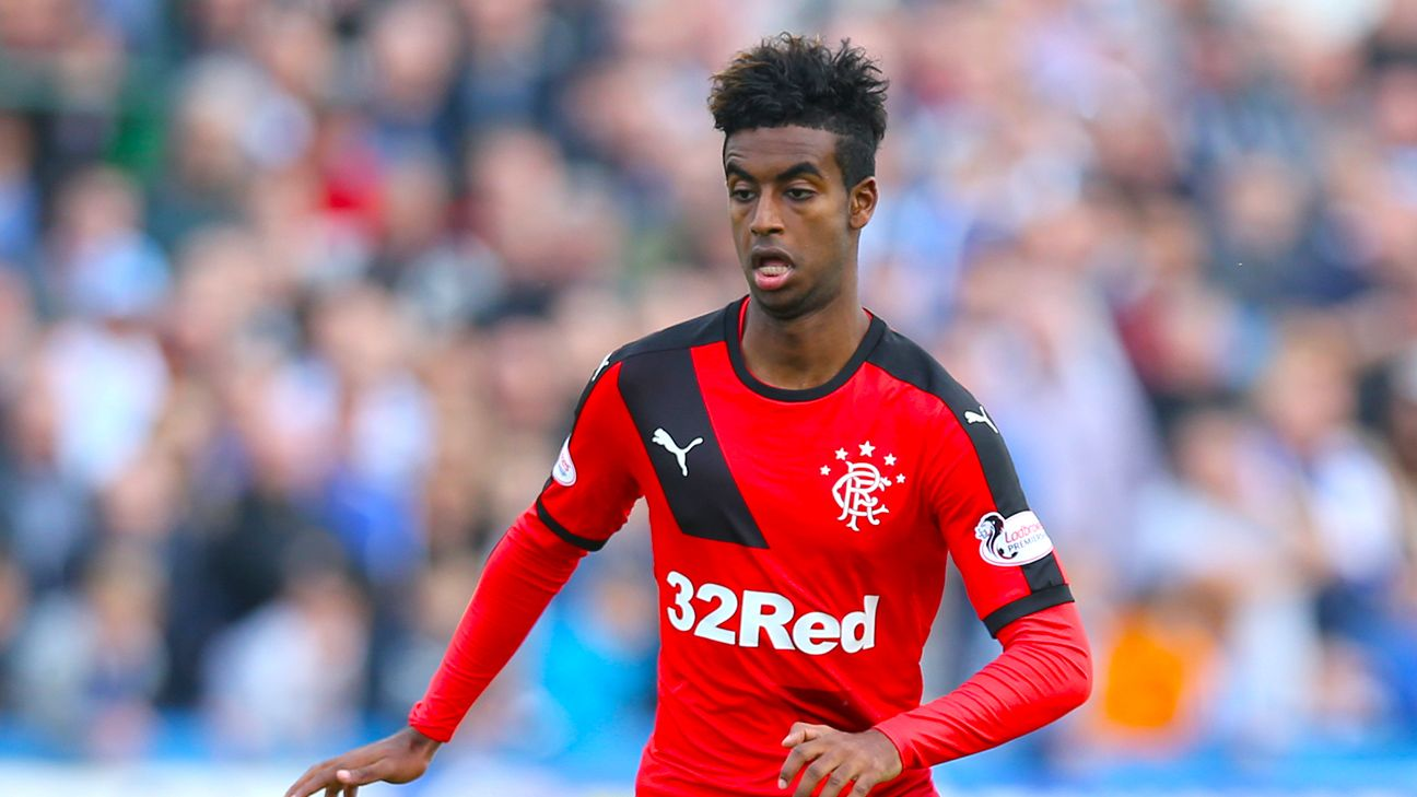 Gedion Zelalem good enough for the Premier League after ...