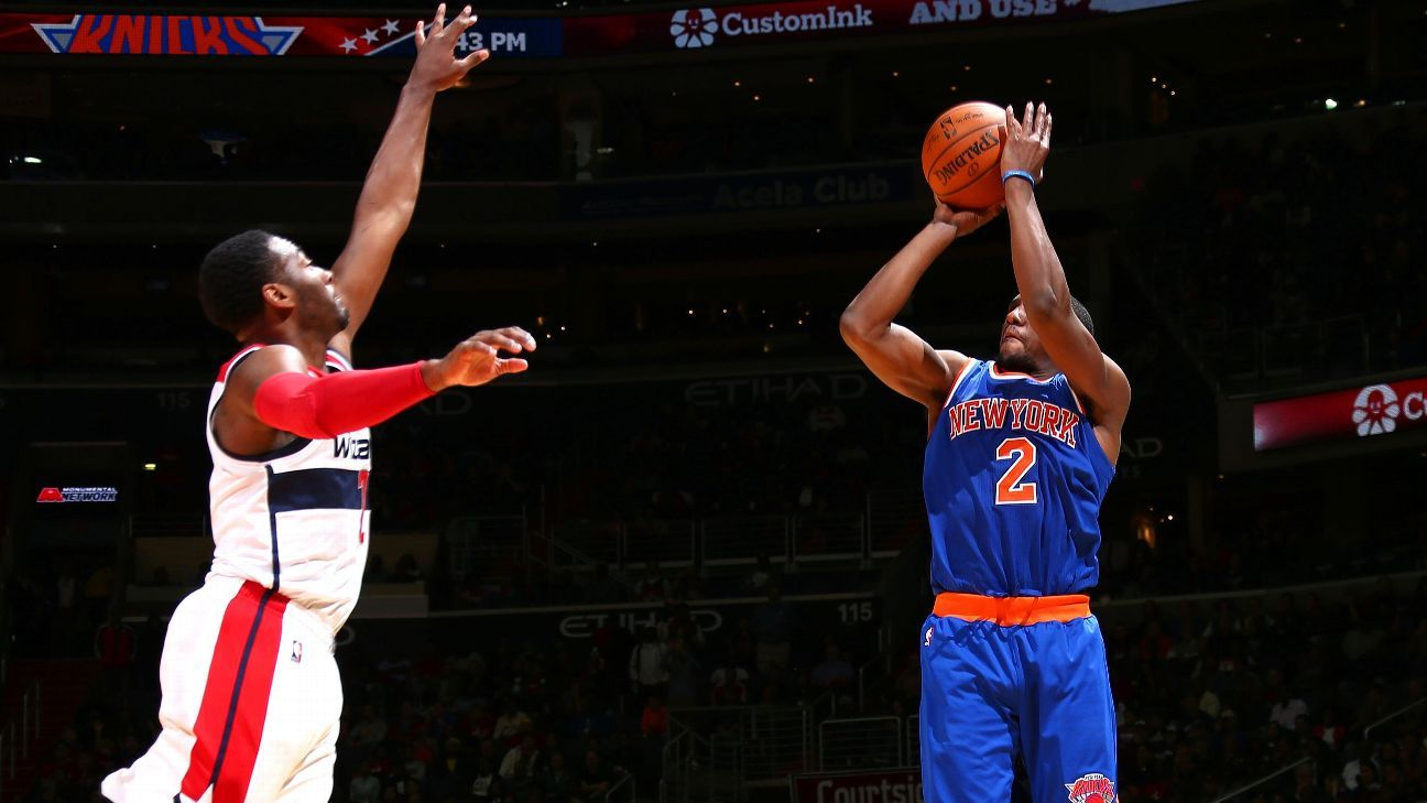 New Orleans Pelicans Langston Galloway Agree To Contract