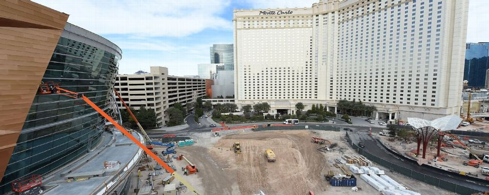 Ramblings: Expansion Preparations Continue In Las Vegas