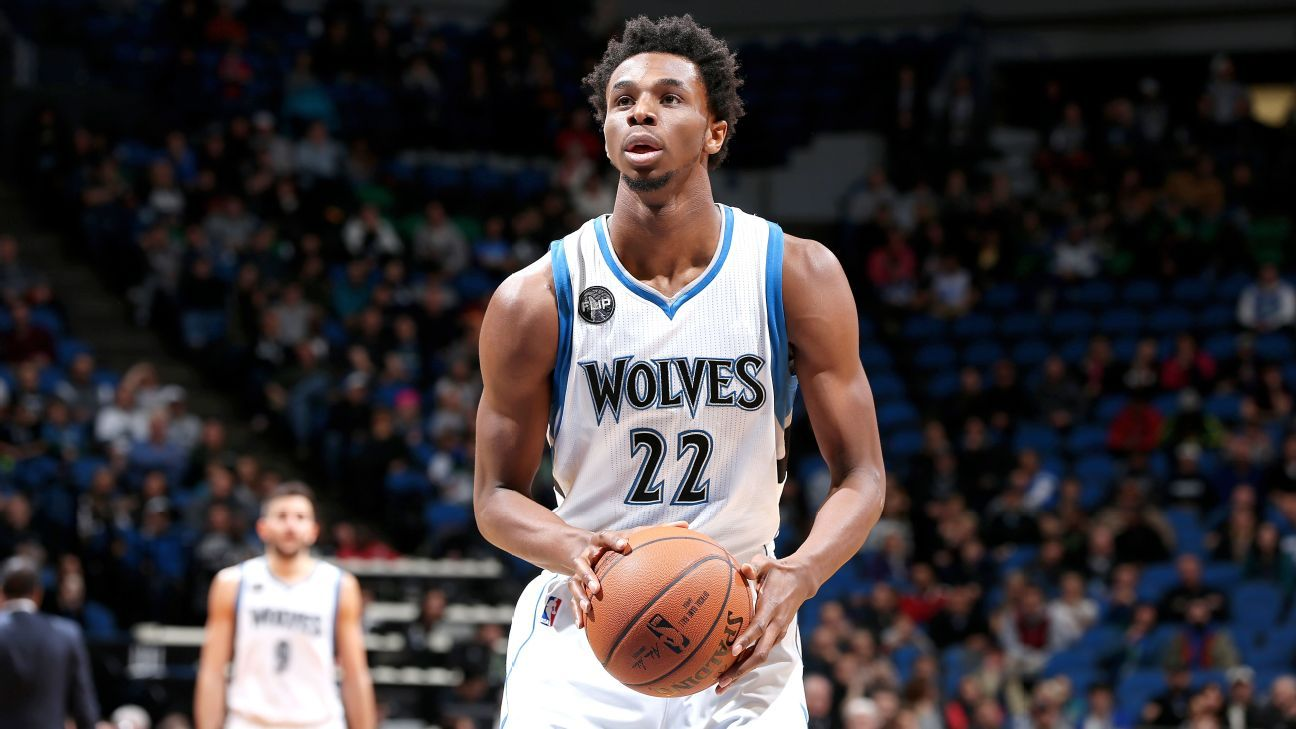 Monday's Lakers News: Andrew Wiggins, Wolves dominate ...