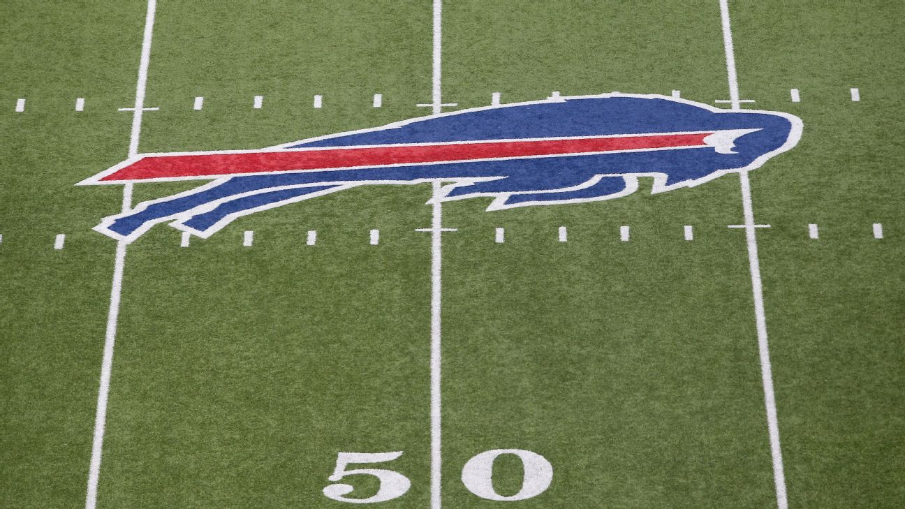 Bills' thank-you gift to Bengals: 1,440 wings