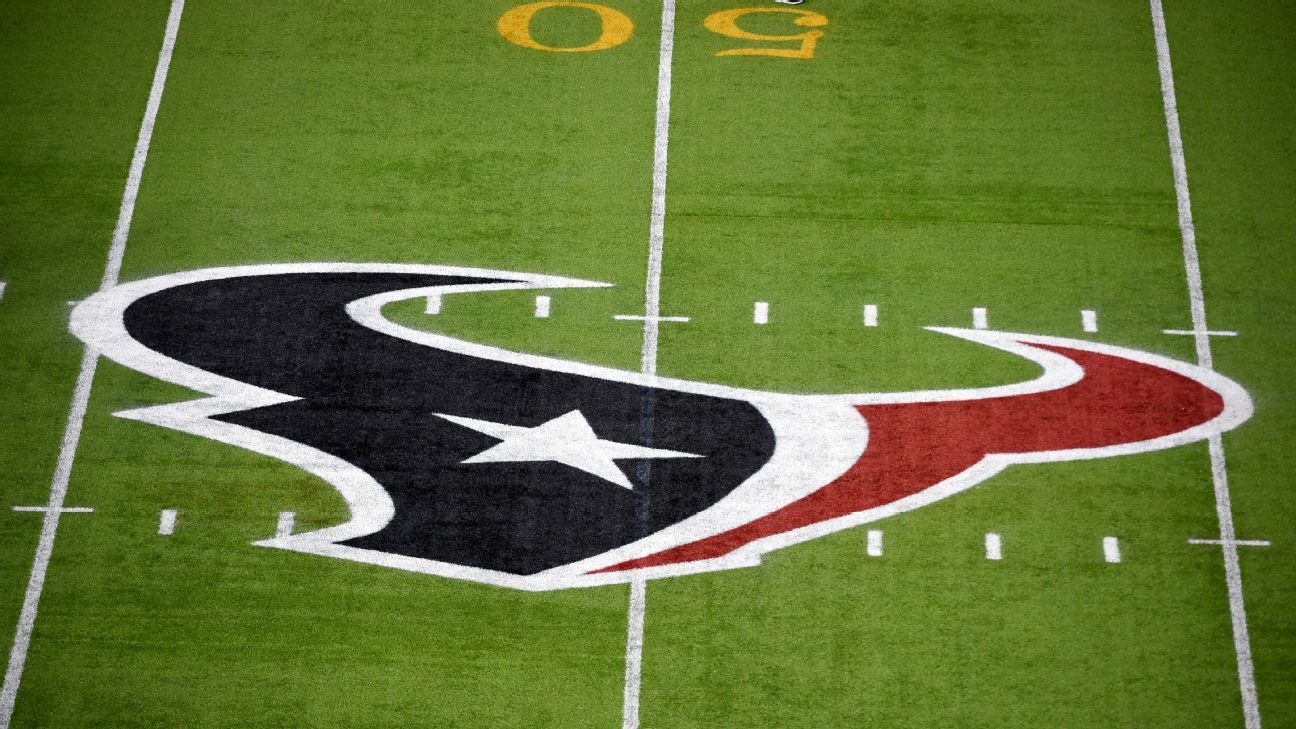 Five former NFL cheerleaders sued the Houston Texans on Friday, alleging the team failed to fully compensate them as required by law and subjected them to a hostile work environment in which they were harassed, intimidated and forced to live in fear.