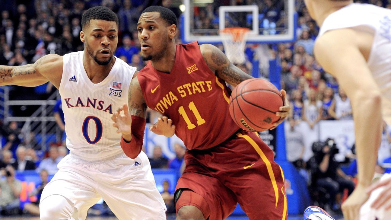 Looking ahead: Iowa State tries to thrive without Georges Niang