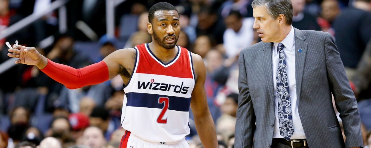 Monday's Wizards News: Wall shines in win over Pelicans