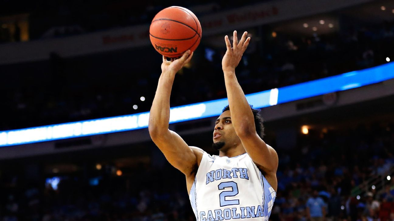 What S So Special About Kentucky Basketball: North Carolina Tar Heels' Joel Berry II Expected To Return