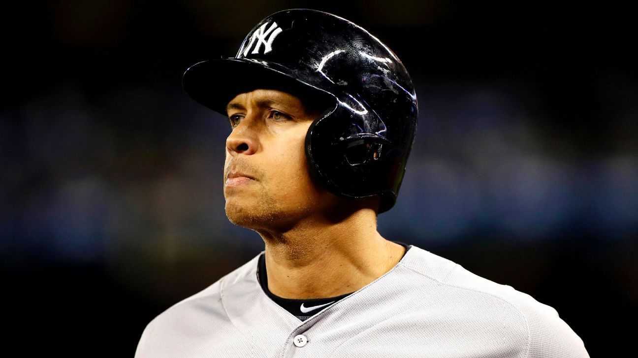 Alex Rodriguez to play final game with New York Yankees on ...