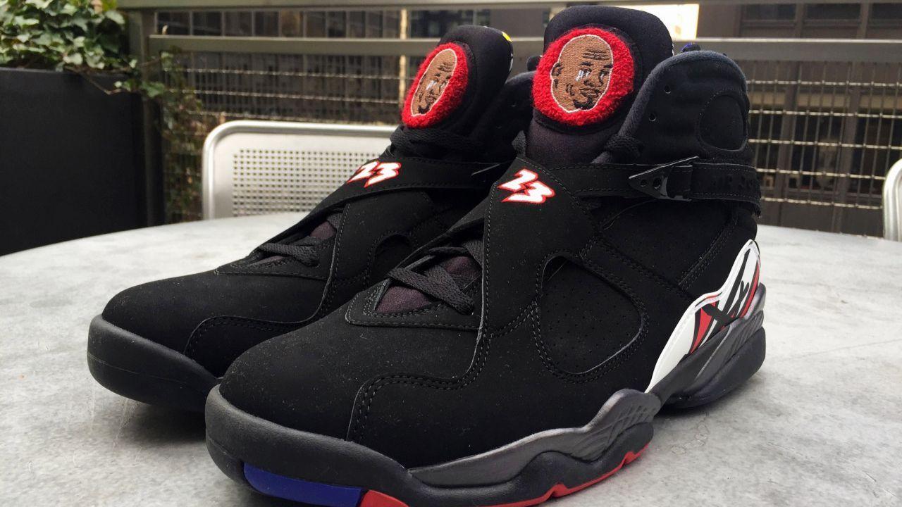 Crying Jordan Meme Makes Its Way To Air Jordan Sneakers - Michael jordan us map crying