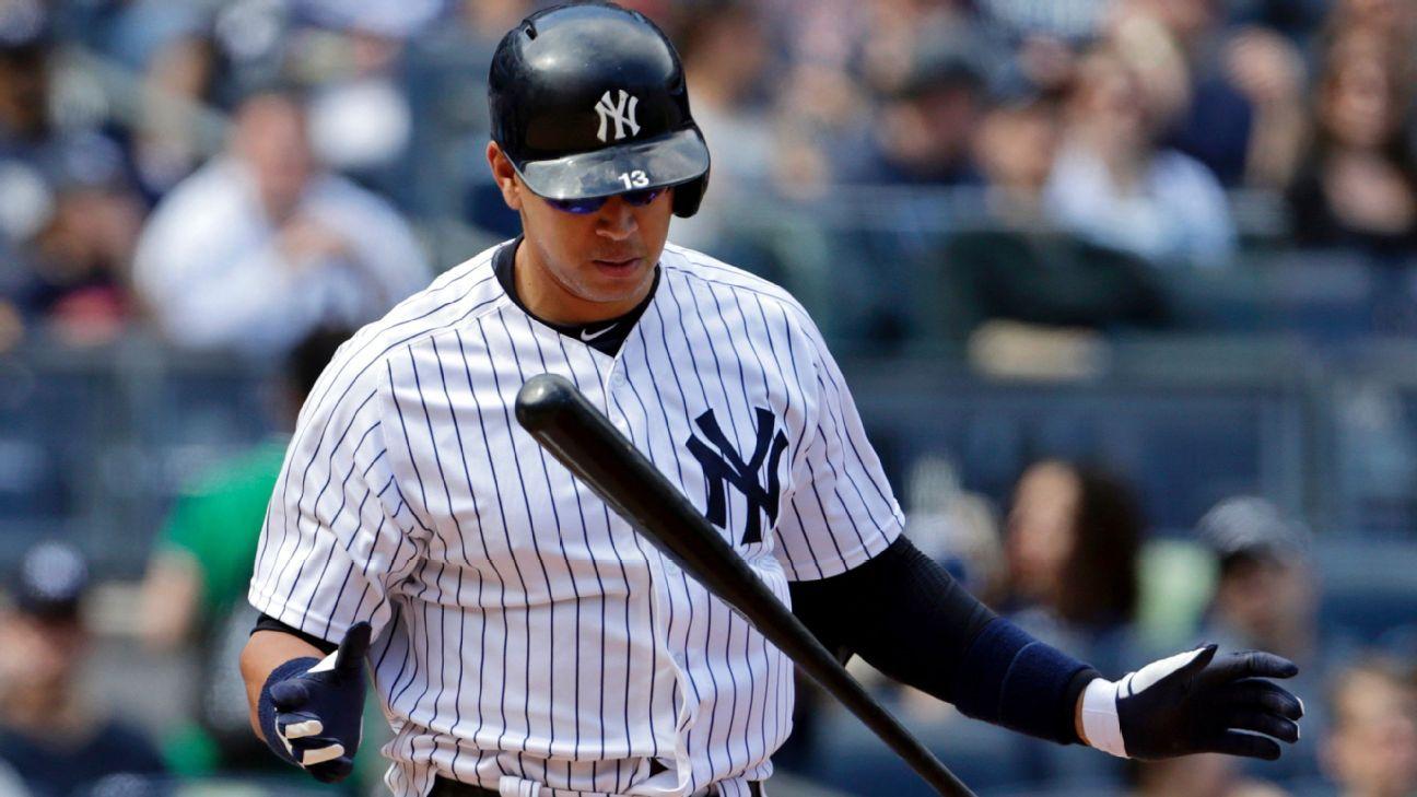 at 132 time for new york yankees alex rodriguez to grab