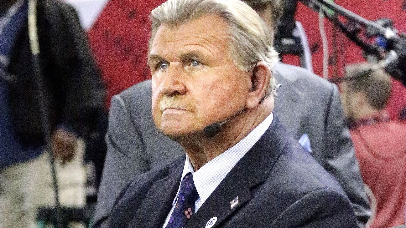 Mike Ditka is recovering after suffering a heart attack earlier this week, according to his agent, who said the former Bears coach is expected to return home soon.