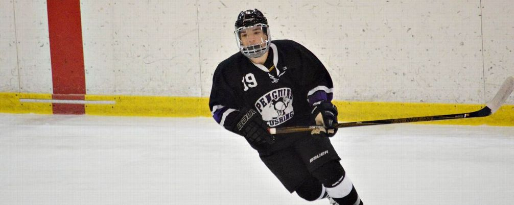 USHL: Cushing's T.J. Walsh Headlines Locals Selected In League Phase I Draft