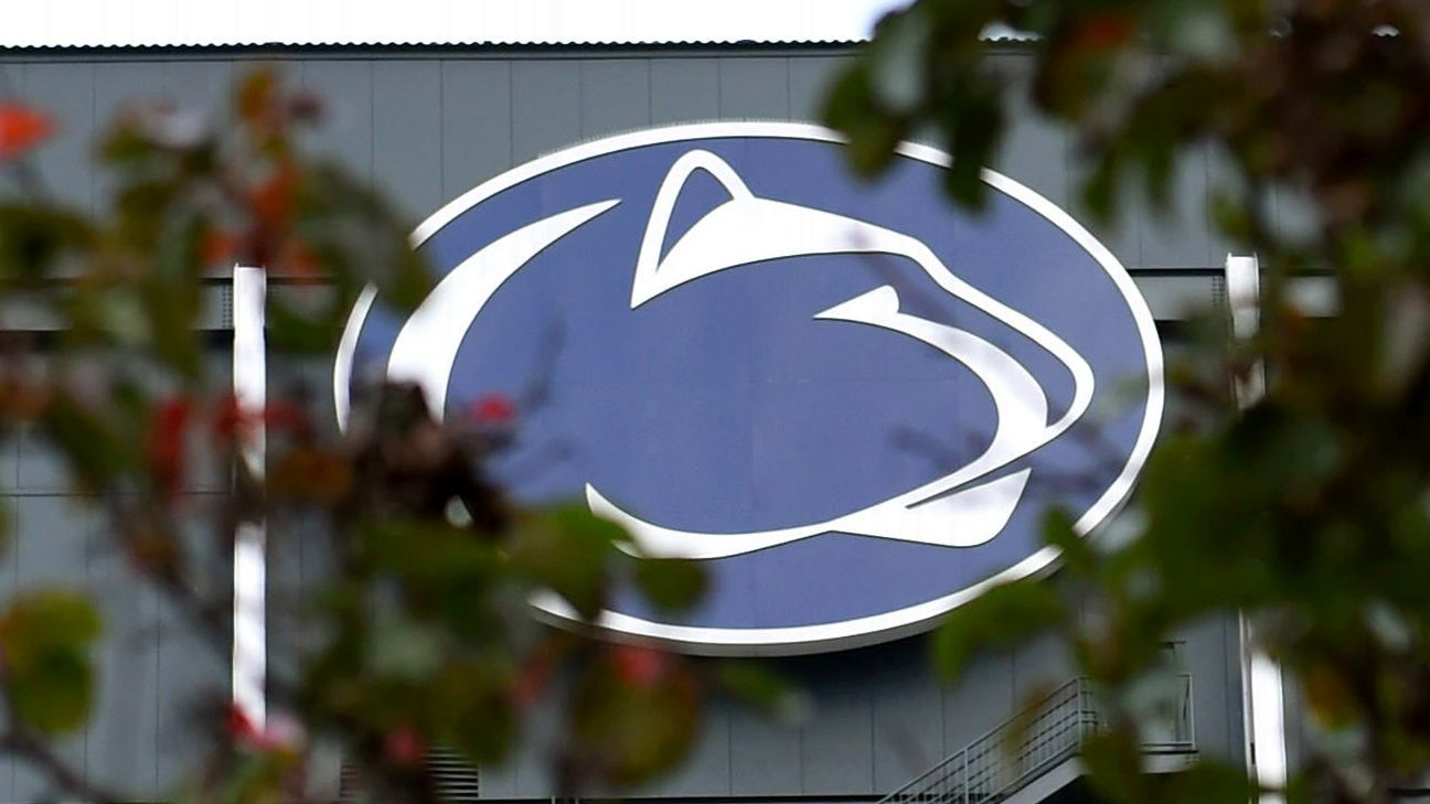 Penn State defensive lineman Ryan Buchholz is ending his football career because of chronic injury and pain issues, he announced Wednesday on Twitter.