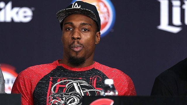 Phil Davis and Muhammed Lawal closing in on Bellator title shot