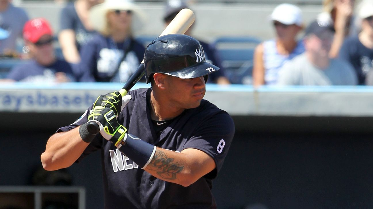 Two crown jewels of New York Yankees farm system on display - Yankees Blog-  ESPN