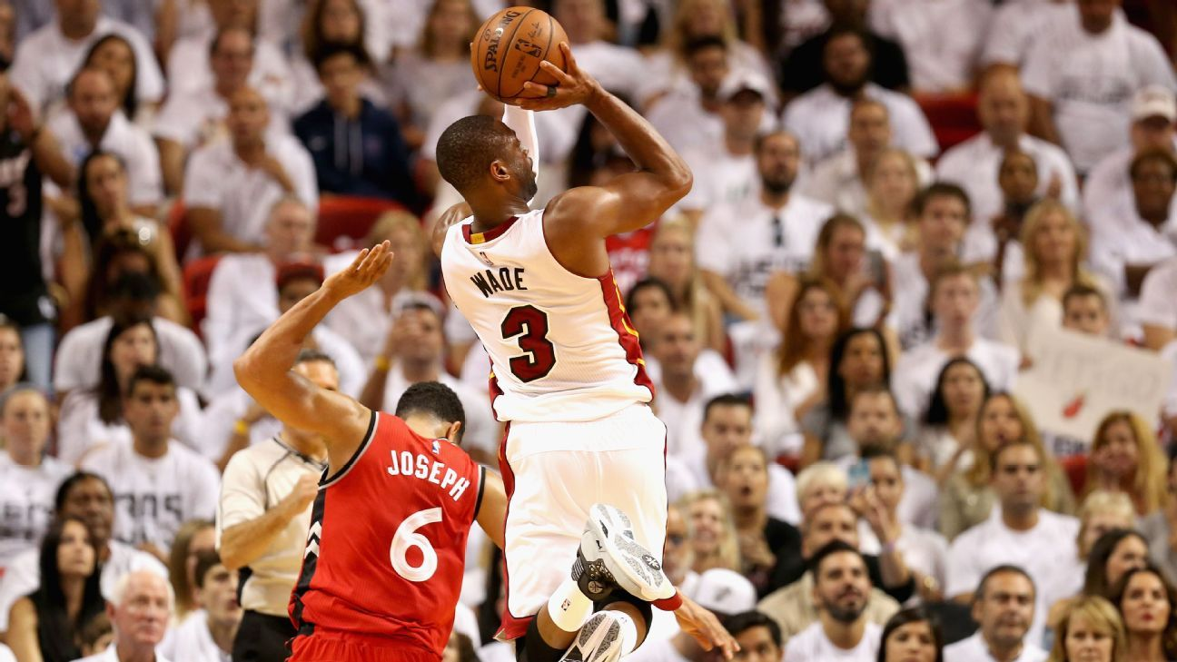 Who wins Game 7 to face Cavs -- Heat or Raptors?
