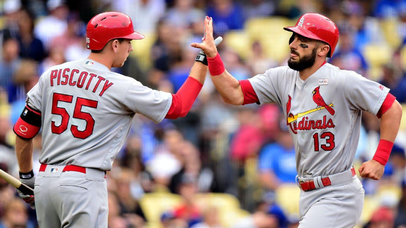 Fantasy baseball daily notes for May 31 - MLB matchups